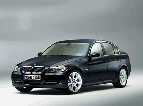 BMW rental in chennai