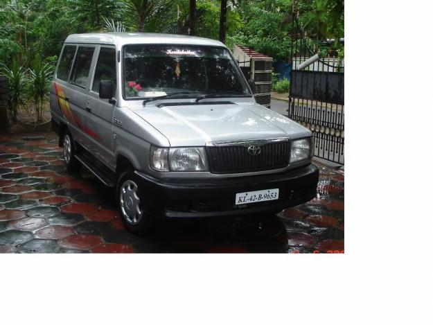 Qualis Rental In Chennai